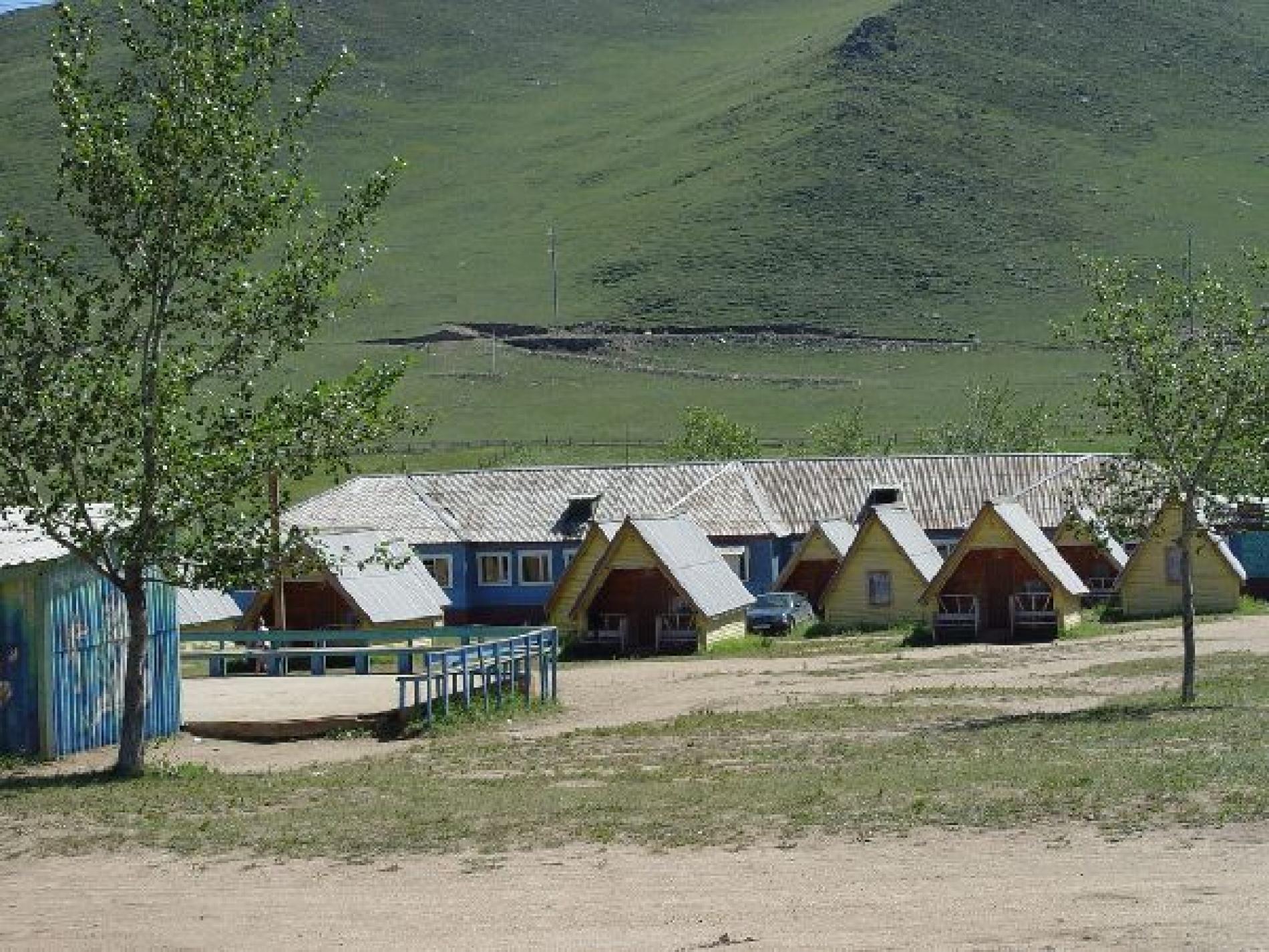 """База отдыха """"Маломорская"""" Иркутская область, фото 3"""
