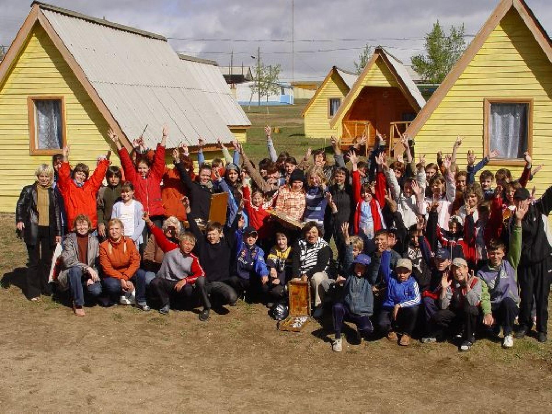 """База отдыха """"Маломорская"""" Иркутская область, фото 11"""