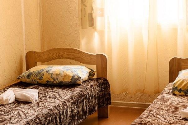 """База отдыха """"Байкальский ветер"""" Иркутская область """"Номер в гостиничном комплексе"""", фото 3"""
