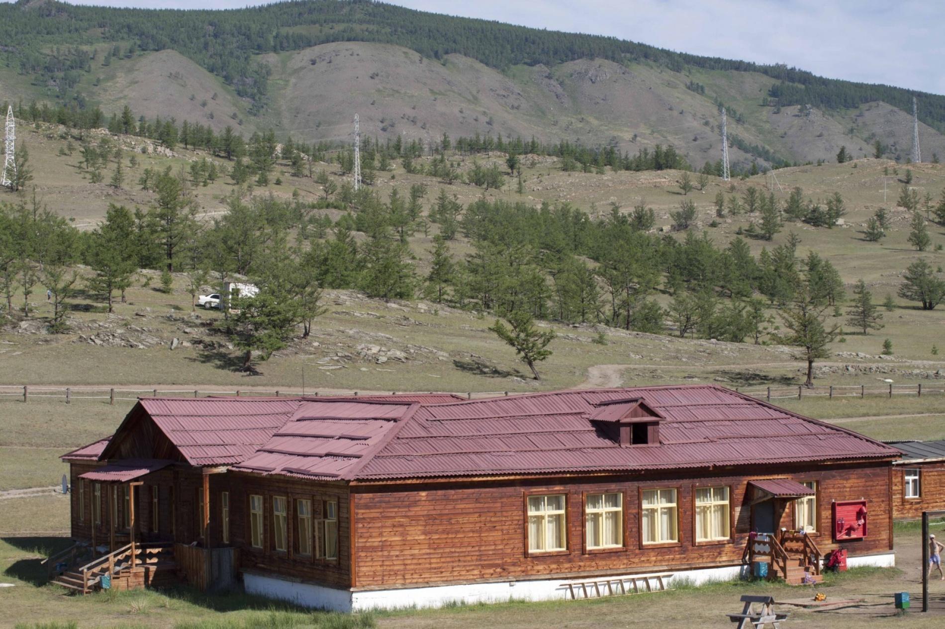 """База отдыха """"Байкальский ветер"""" Иркутская область, фото 5"""