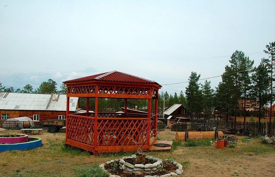 База отдыха «Ольхонские терема» Иркутская область, фото 13