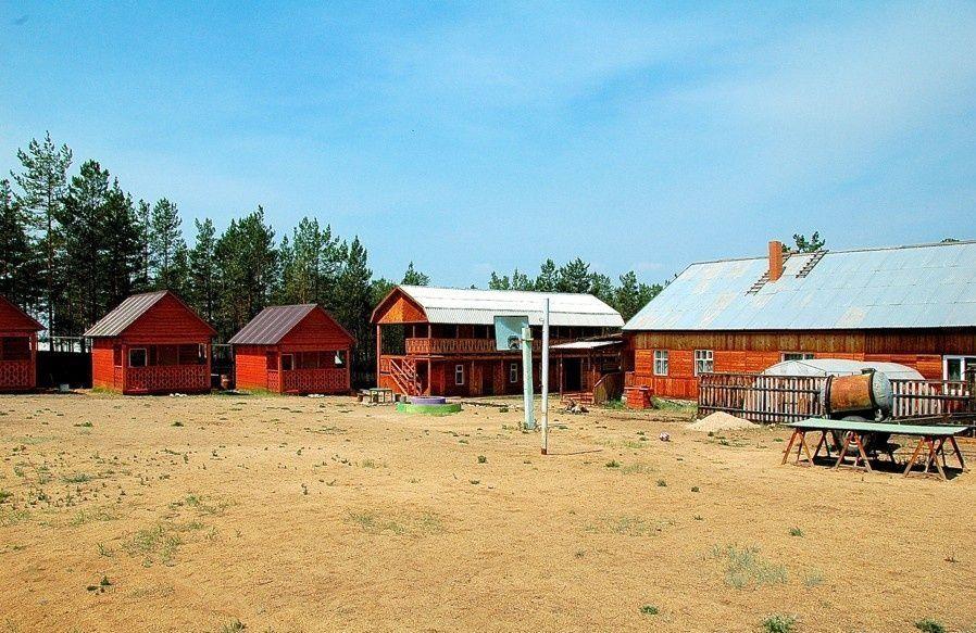 База отдыха «Ольхонские терема» Иркутская область, фото 9