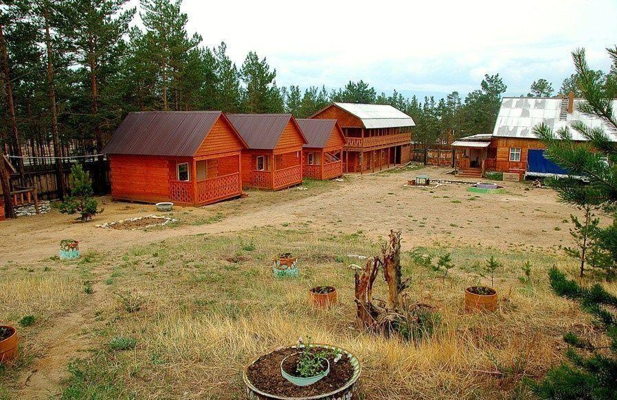 База отдыха «Ольхонские терема» Иркутская область, фото 10