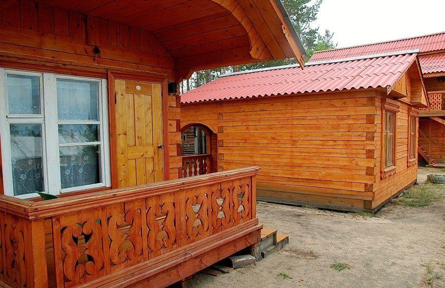 База отдыха «Ольхонские терема» Иркутская область, фото 7