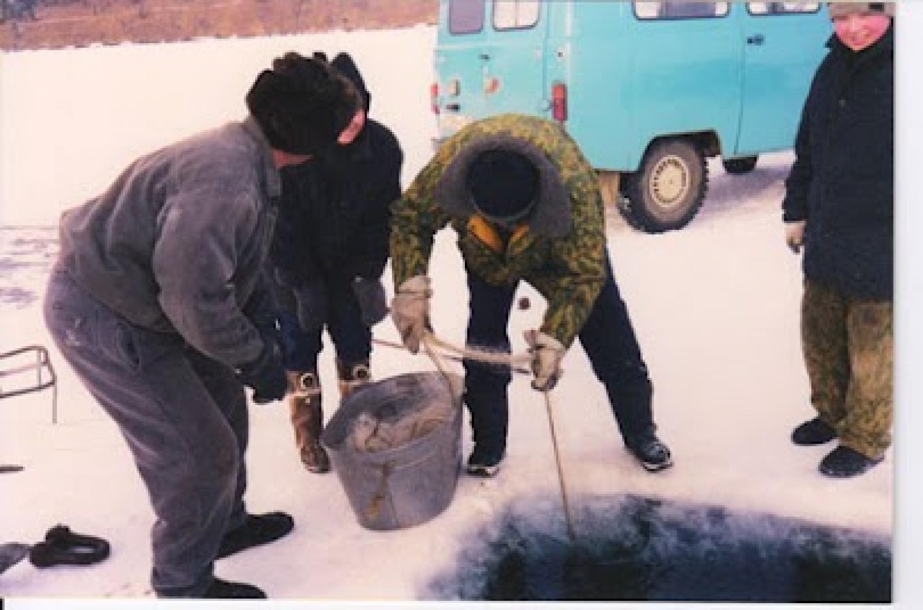 """База отдыха """"Маяк"""" Иркутская область, фото 15"""