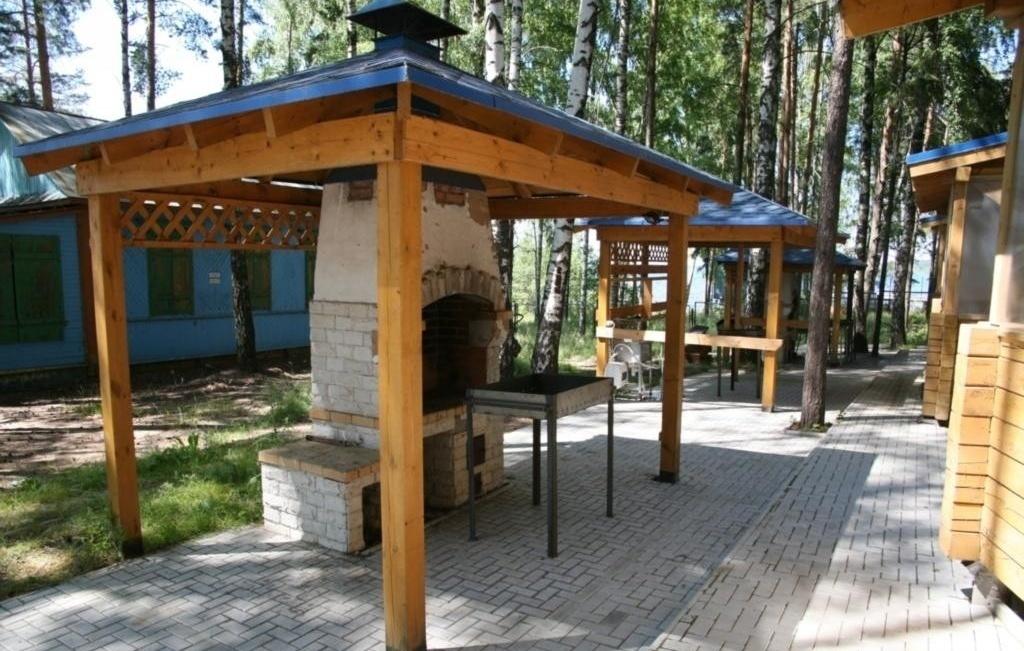 База отдыха «Чайка» Нижегородская область, фото 5