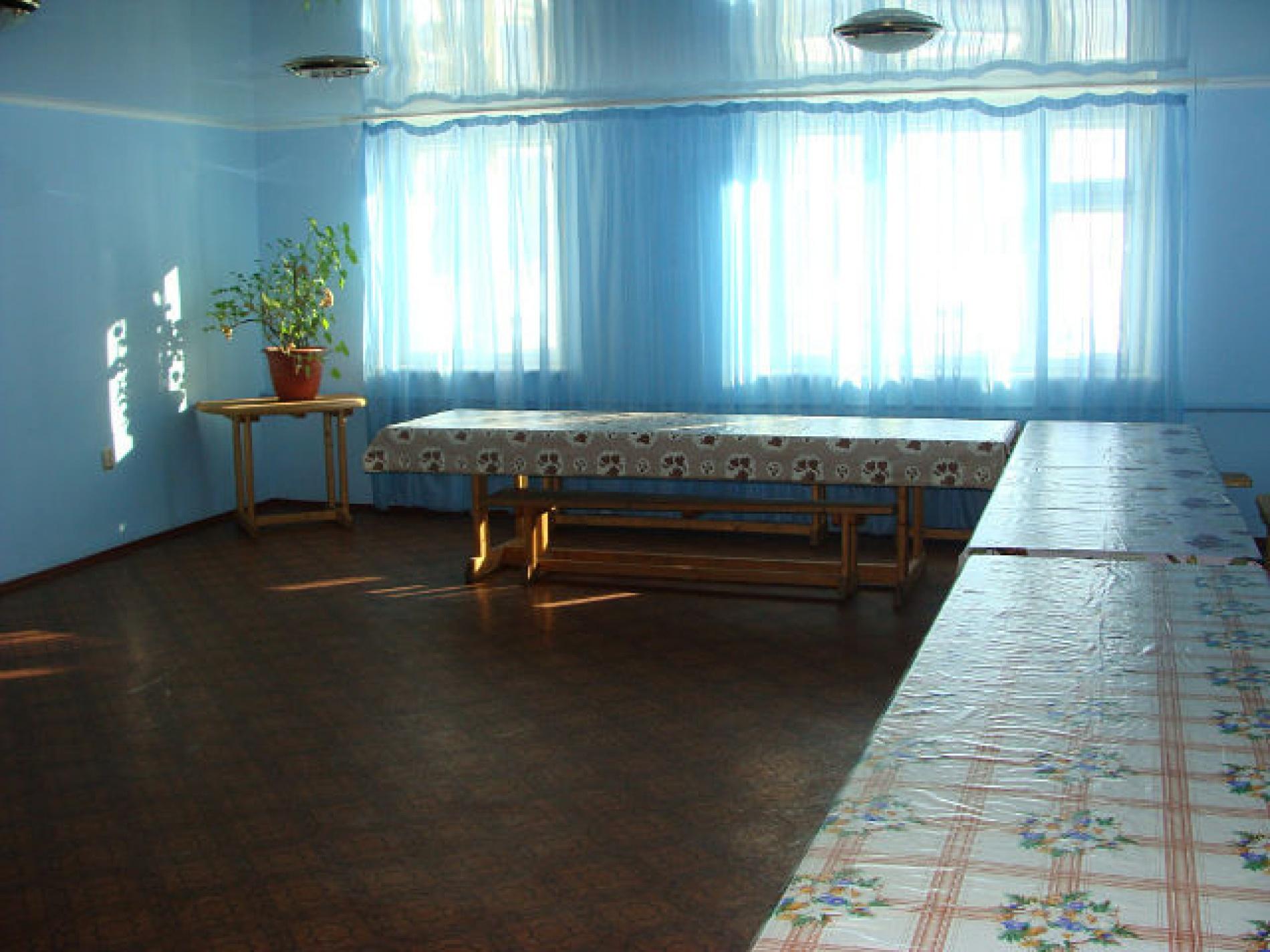 """База отдыха """"Березовая"""" Удмуртская Республика Гостевой дом с банкетным залом, фото 3"""