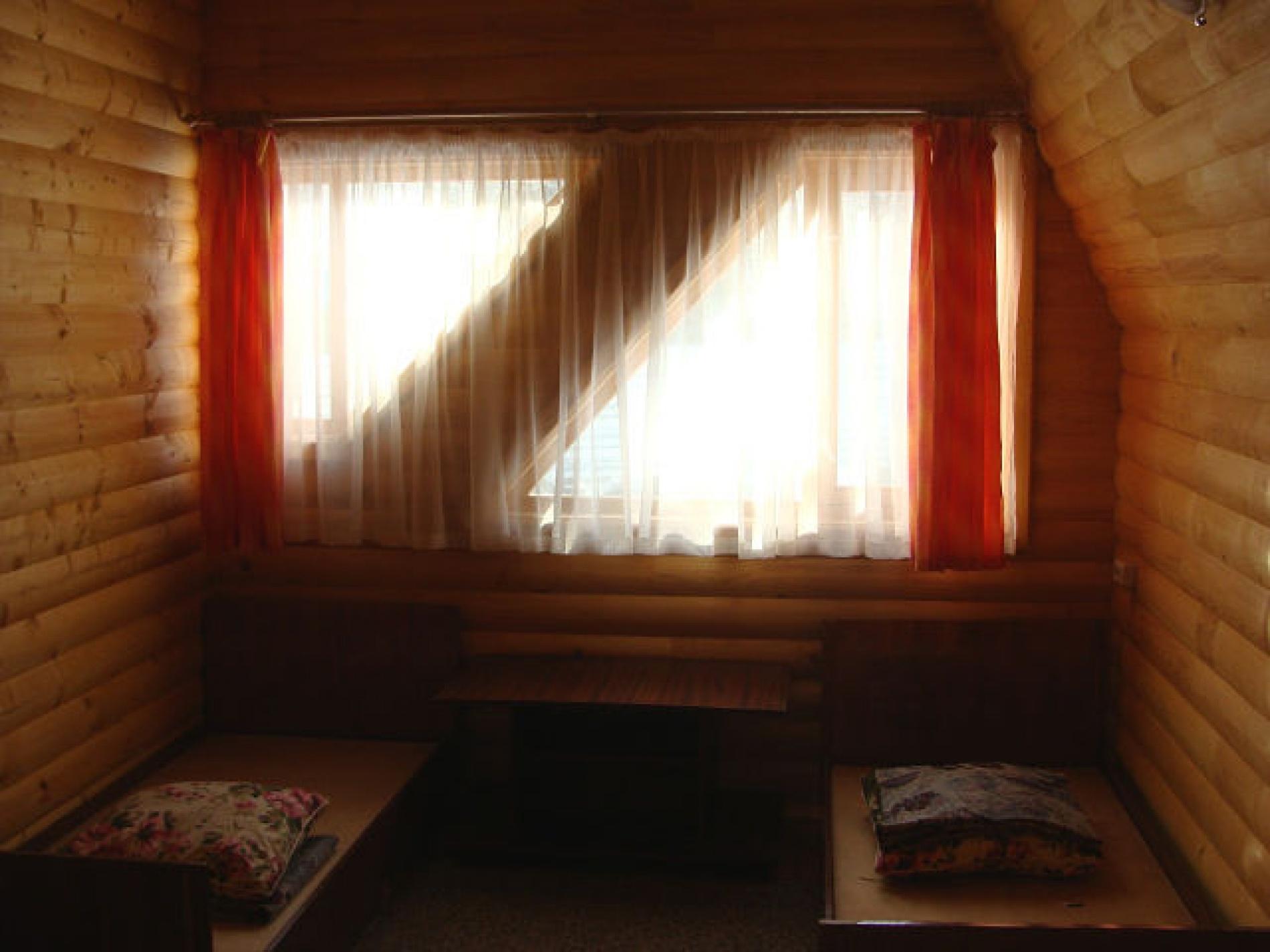 """База отдыха """"Березовая"""" Удмуртская Республика Терем двухэтажный, фото 4"""