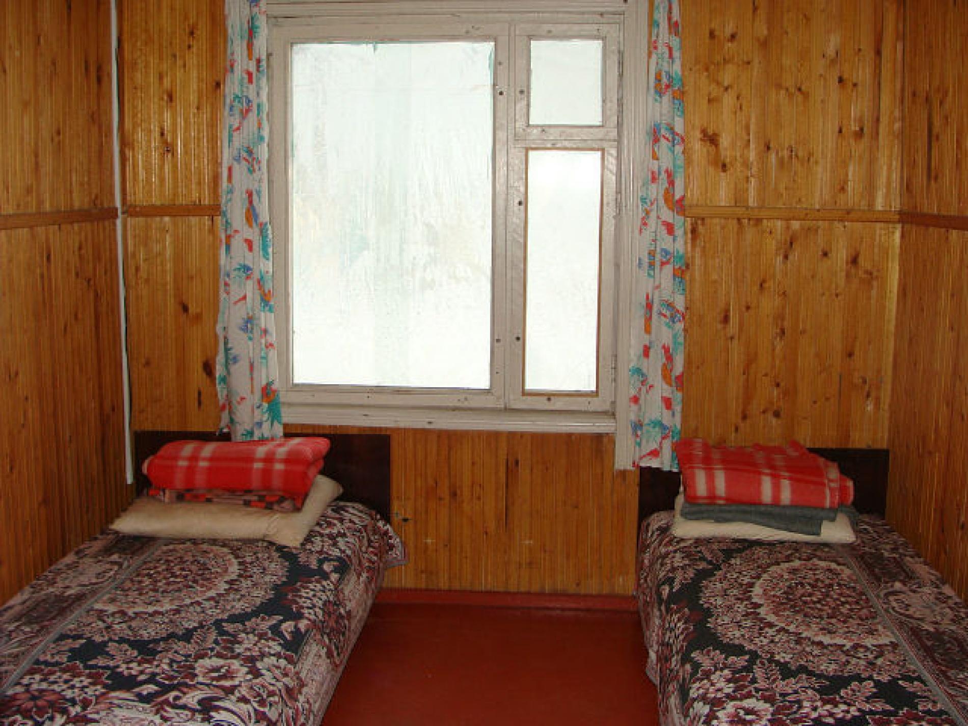 """База отдыха """"Березовая"""" Удмуртская Республика 2-х комнатный дом с верандой 6-ти местный, фото 4"""