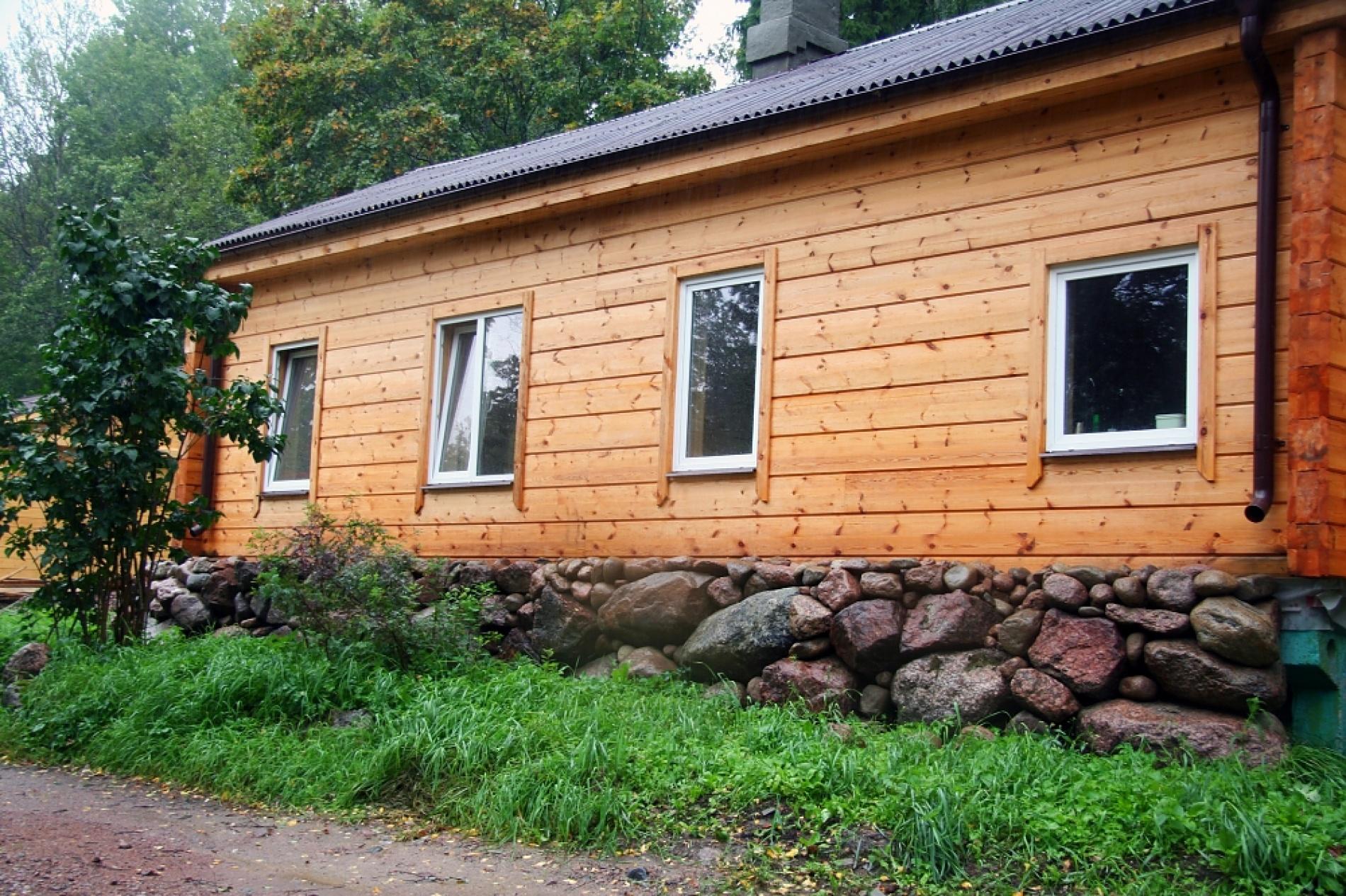 База отдыха «Соколинское» Ленинградская область, фото 4