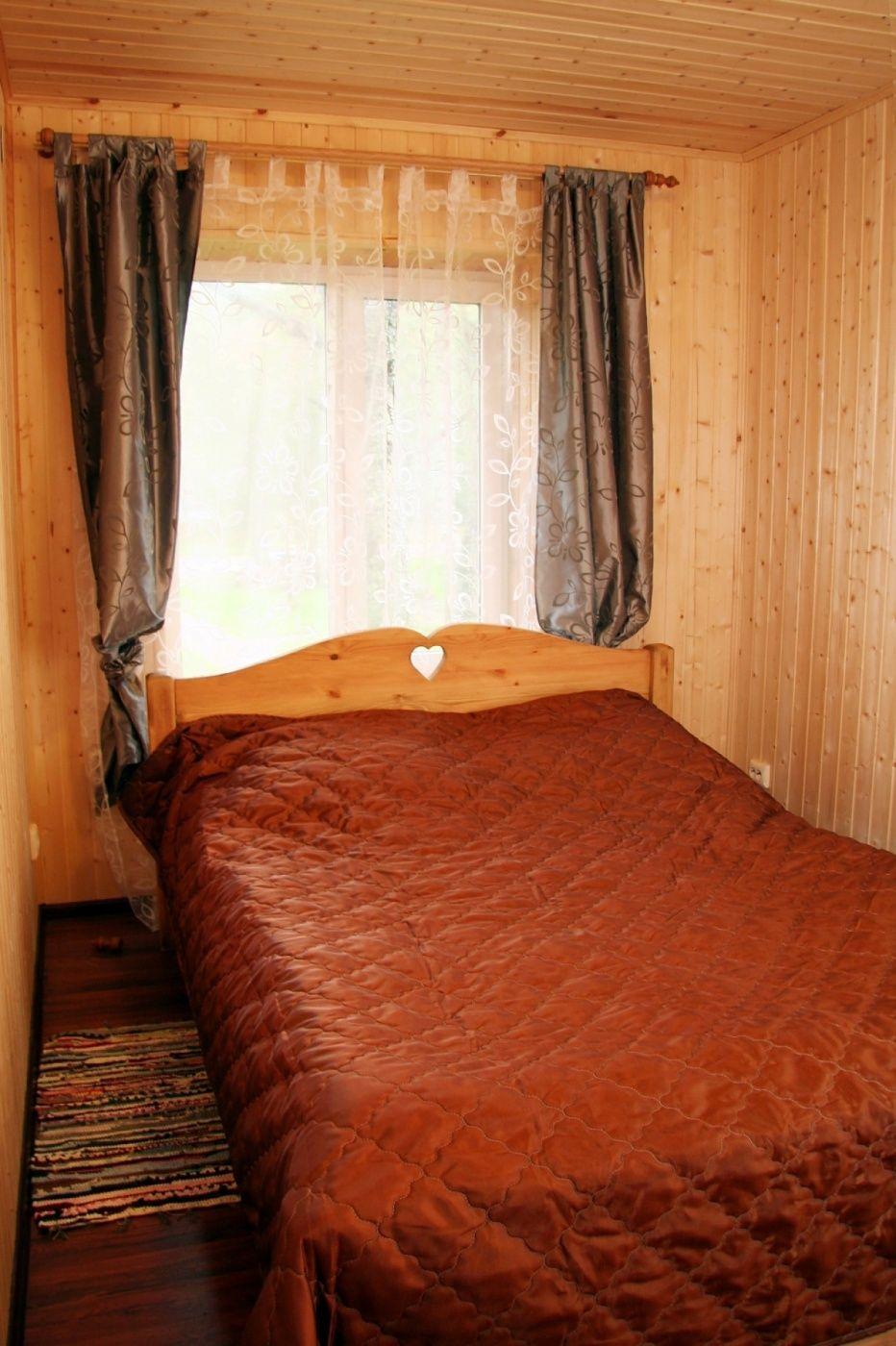 База отдыха «Соколинское» Ленинградская область 10-местный дом, фото 3