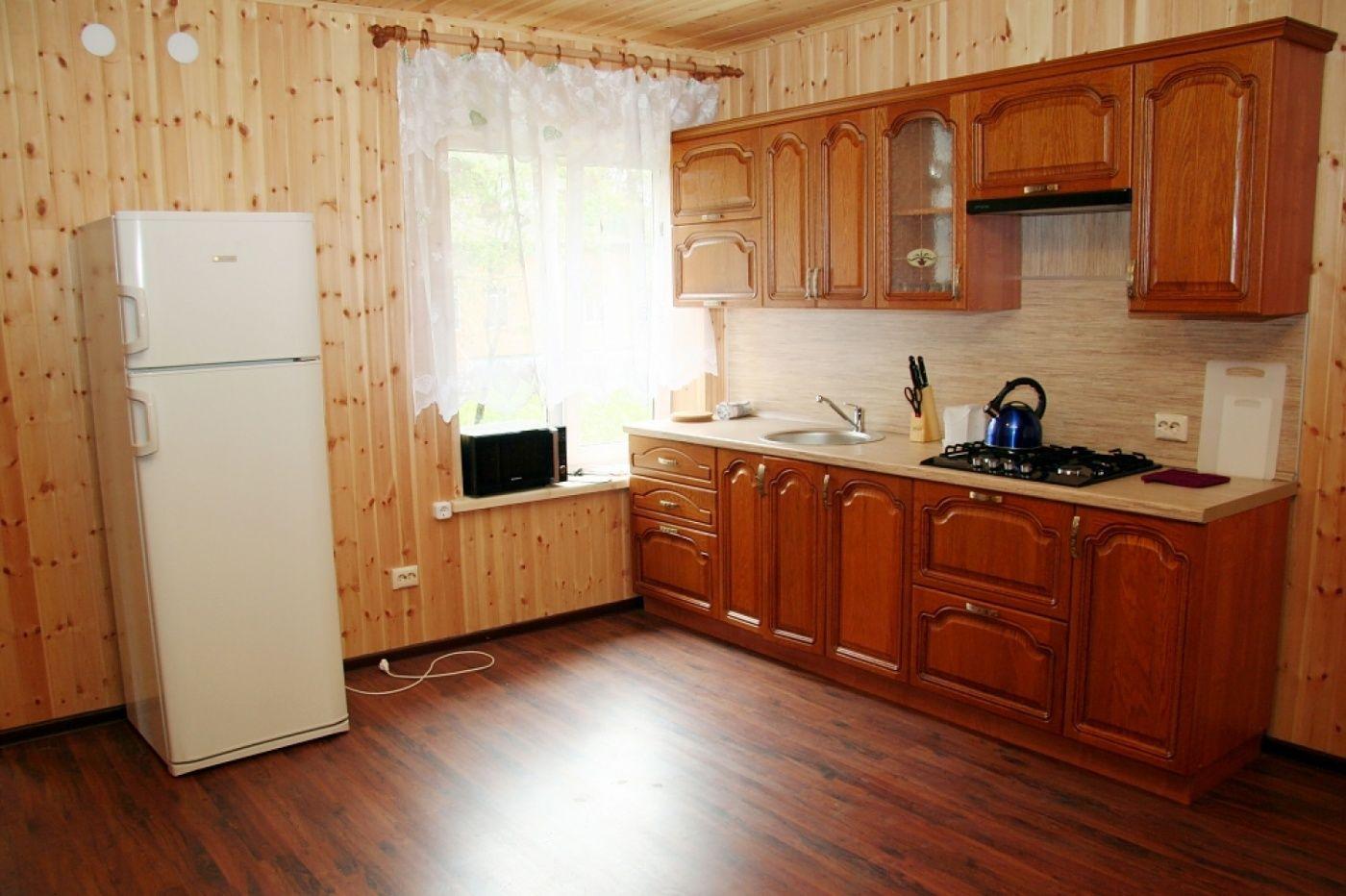 База отдыха «Соколинское» Ленинградская область 6-местный дом, фото 3