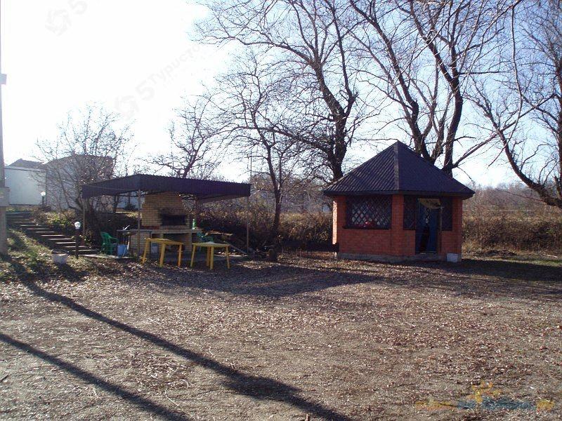 """База отдыха """"Стрелец"""" Краснодарский край, фото 4"""