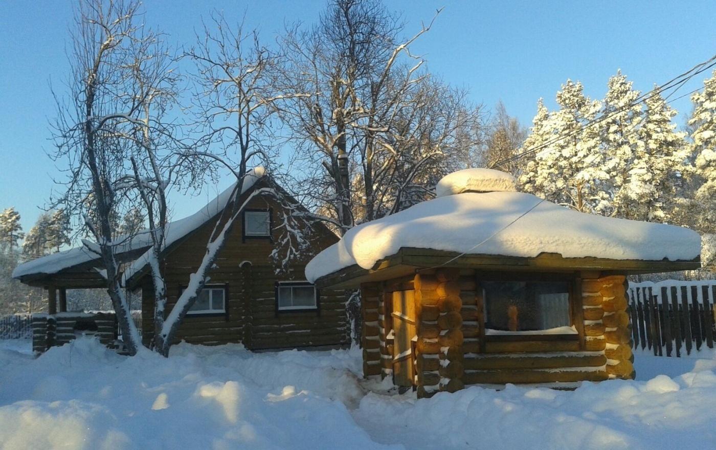 База отдыха «Беличье» Ленинградская область, фото 23