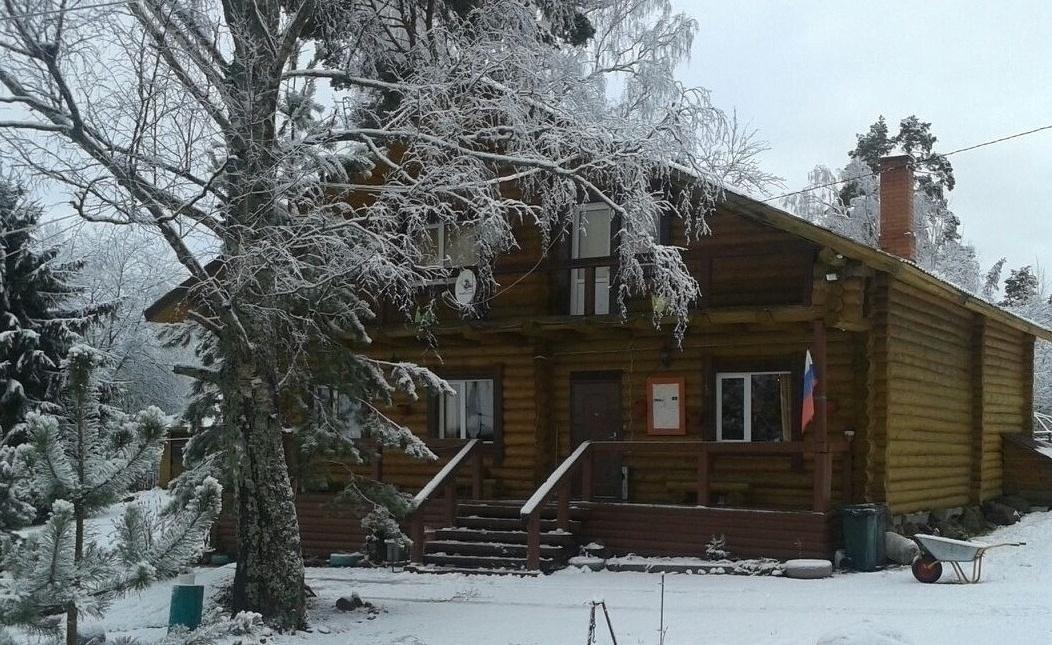 База отдыха «Беличье» Ленинградская область, фото 25
