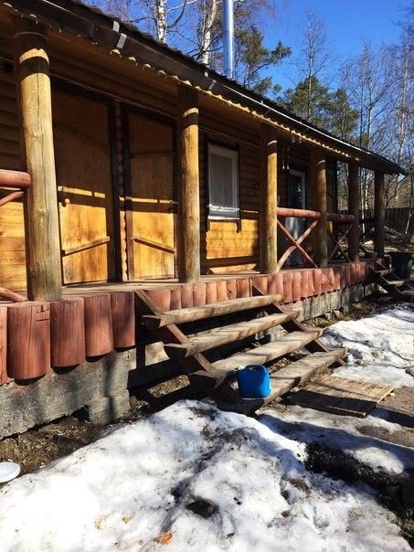 База отдыха «Беличье» Ленинградская область Номер однокомнатный 2-местный, фото 1