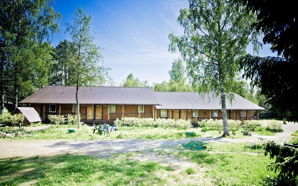 База отдыха «Беличье» Ленинградская область, фото 9