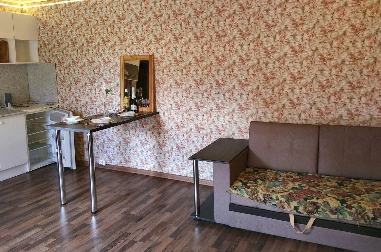 База отдыха «Беличье» Ленинградская область Коттедж-студия , фото 5