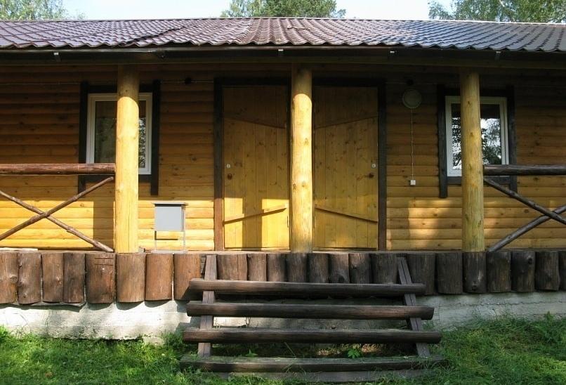 База отдыха «Беличье» Ленинградская область, фото 12