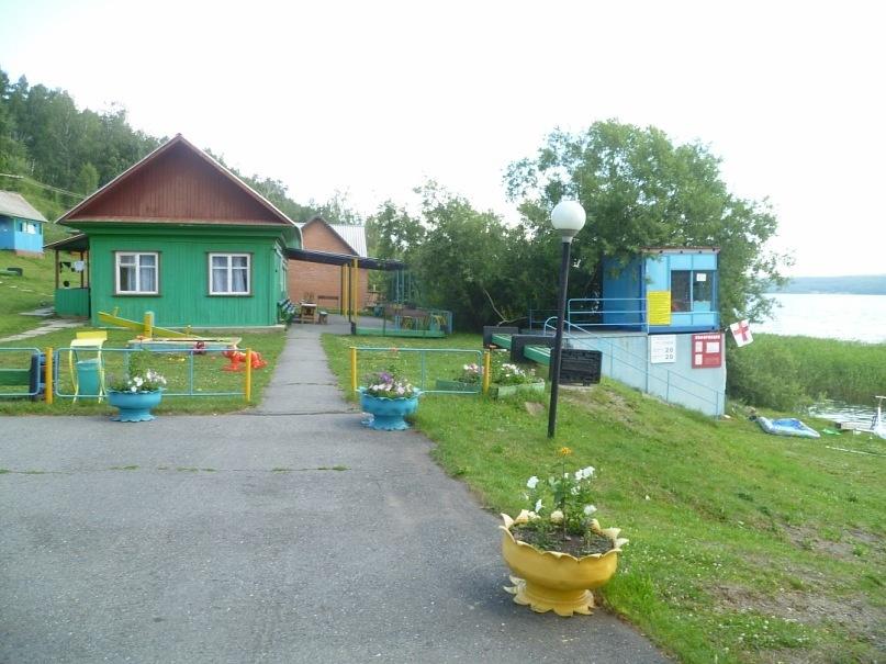 """База отдыха """"Инголь"""" Красноярский край, фото 2"""
