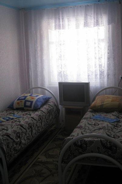 "База отдыха ""Инголь"" Красноярский край 2-х местная комната, фото 2"