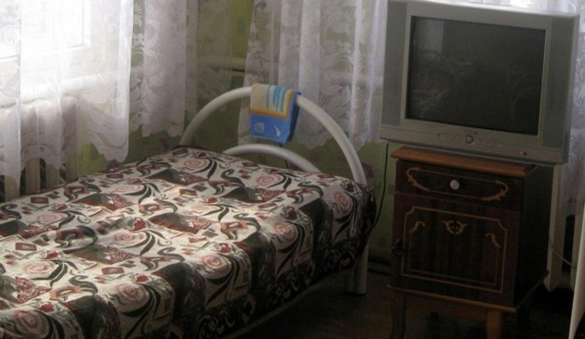 "База отдыха ""Инголь"" Красноярский край 2-х местная комната, фото 1"