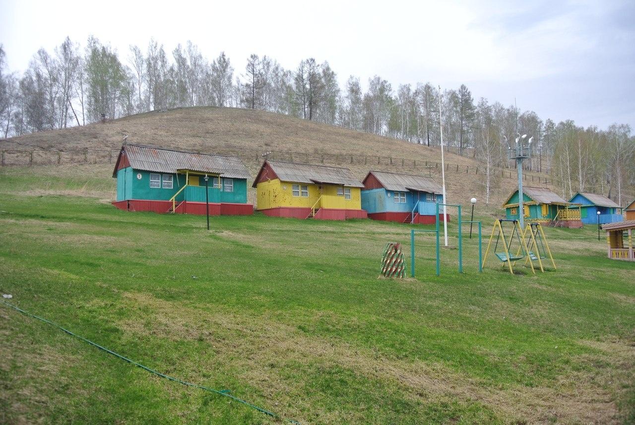 """База отдыха """"Инголь"""" Красноярский край, фото 4"""
