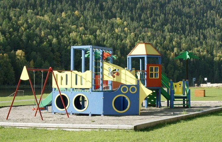 База отдыха «Беретская поляна» Красноярский край, фото 16