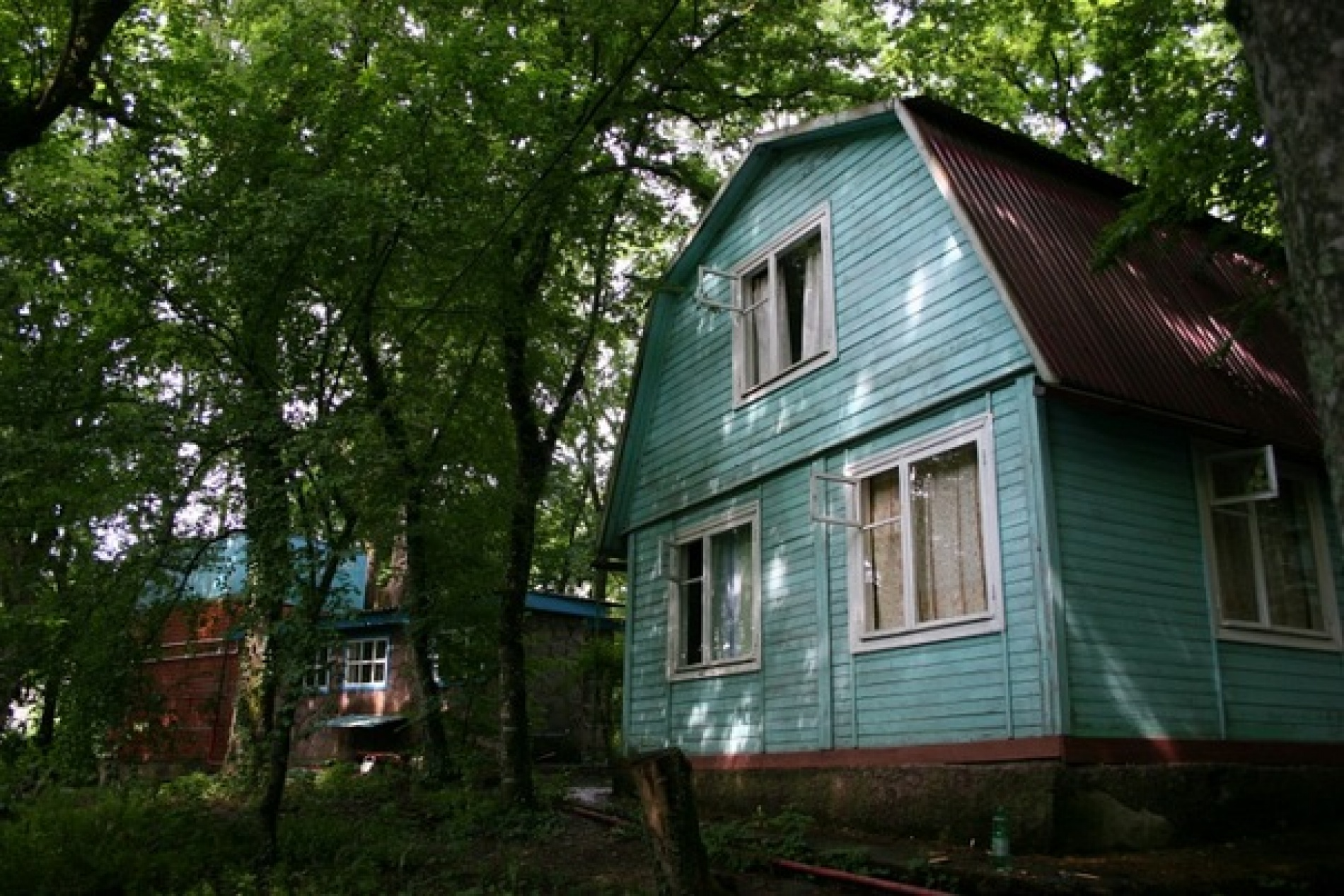 """База отдыха """"Черномор и Ко"""" Краснодарский край, фото 6"""
