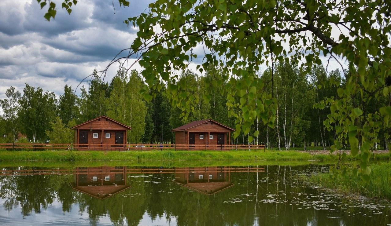 База отдыха «Некрасовская дача» Ярославская область, фото 1