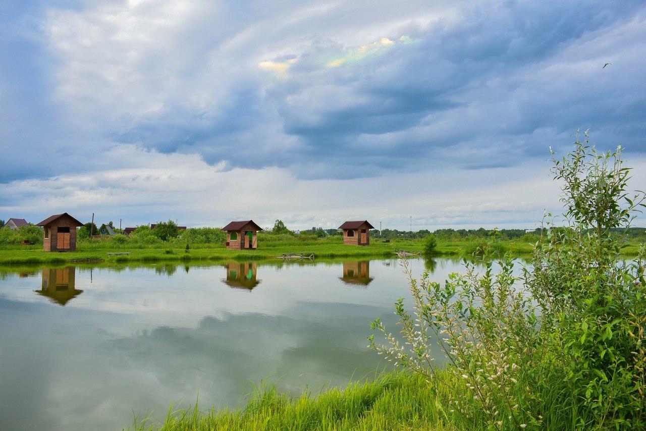 База отдыха «Некрасовская дача» Ярославская область, фото 2
