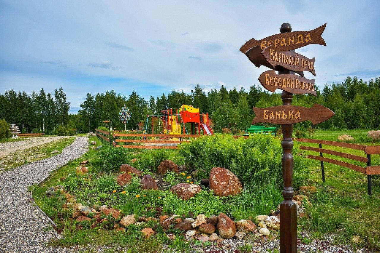 База отдыха «Некрасовская дача» Ярославская область, фото 5
