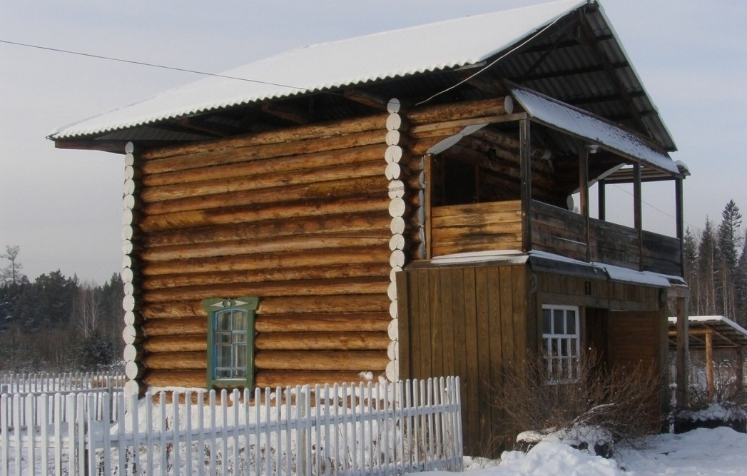 "База отдыха ""Заимка"" Красноярский край, фото 15"
