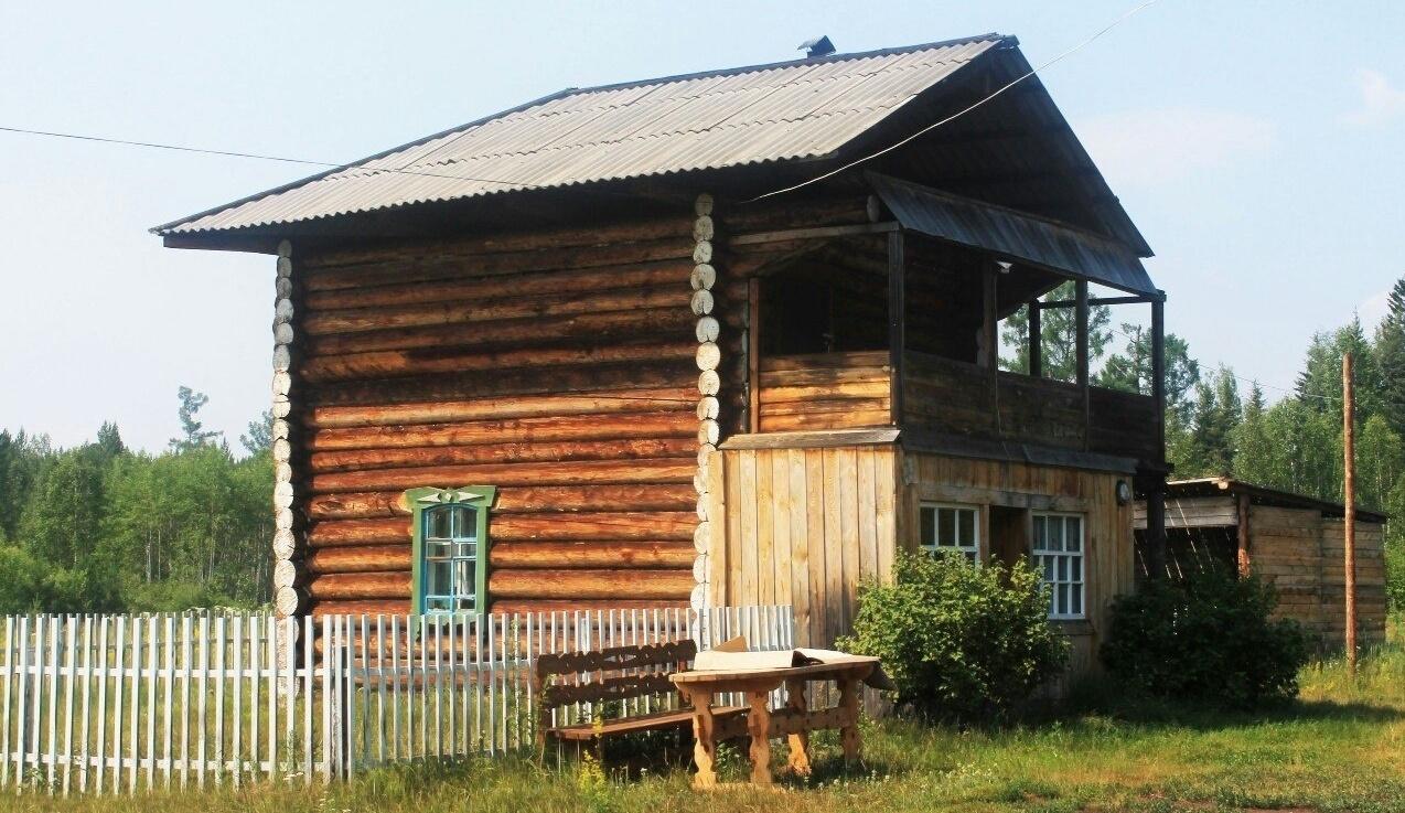 "База отдыха ""Заимка"" Красноярский край, фото 4"