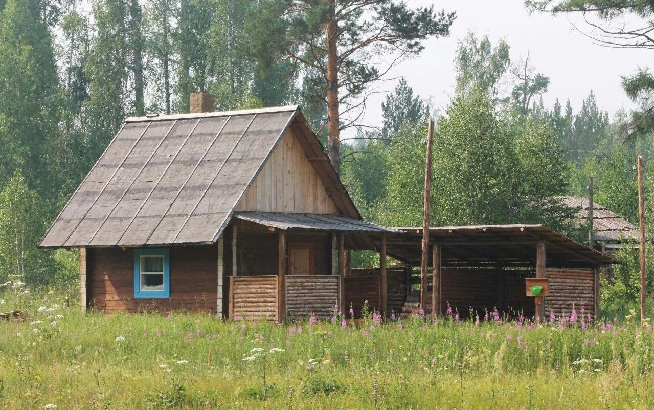 "База отдыха ""Заимка"" Красноярский край, фото 3"