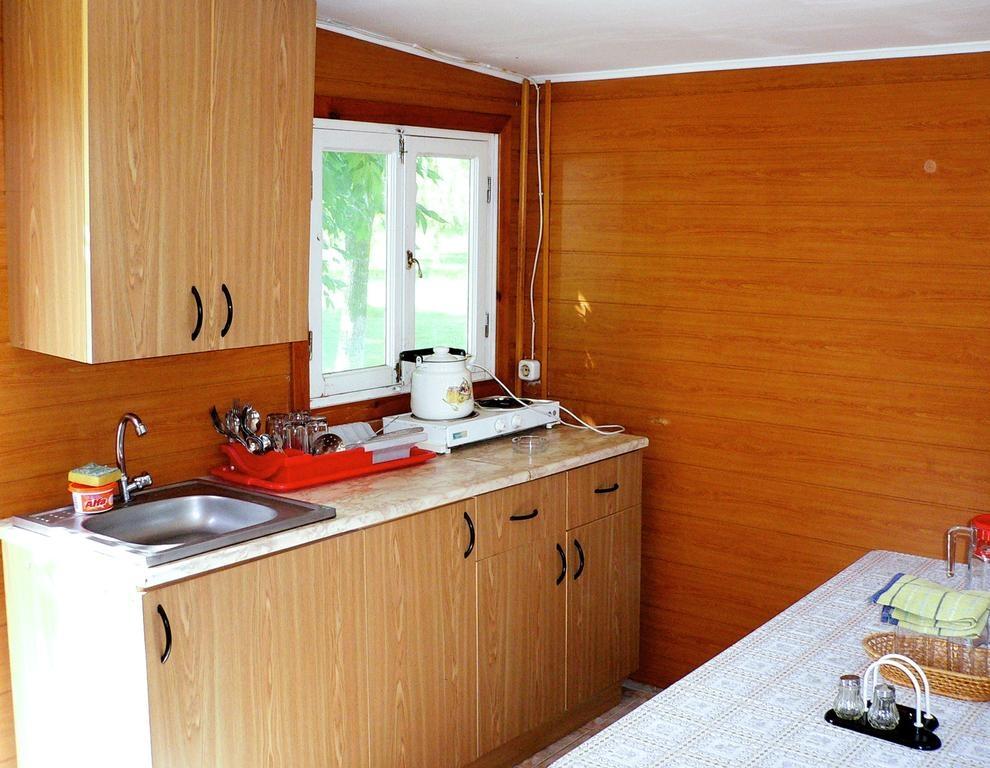 База отдыха «Бережок» Астраханская область 2-местный домик, фото 2