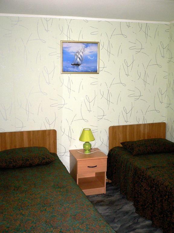 База отдыха «Бережок» Астраханская область 2-местный семейный номер, фото 1