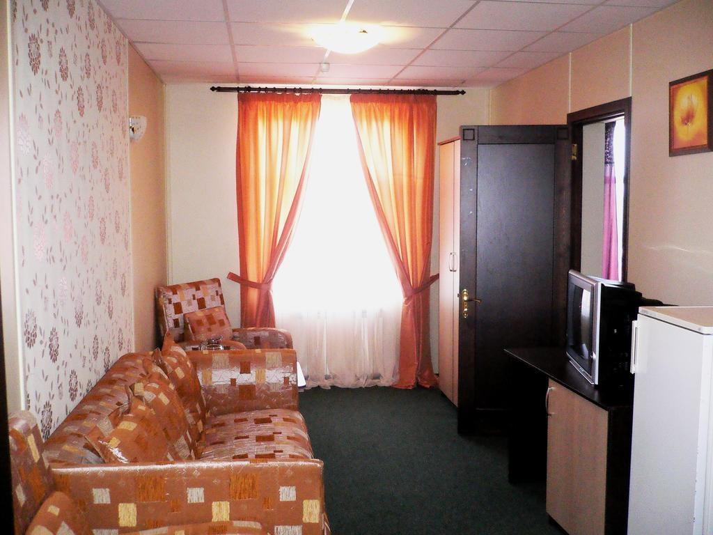 База отдыха «Бережок» Астраханская область 4-местный семейный номер, фото 4
