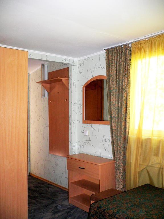 База отдыха «Бережок» Астраханская область 2-местный семейный номер, фото 2