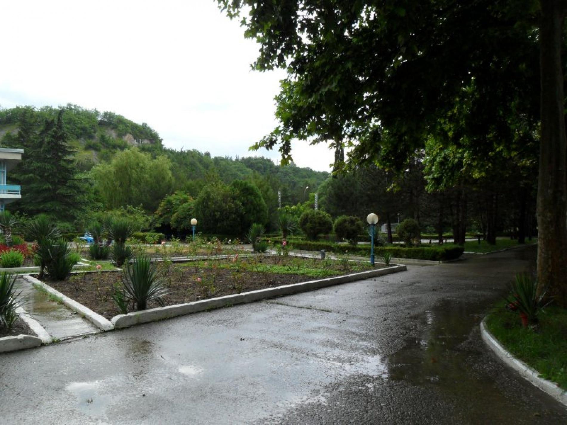 """Оздоровительный комплекс """"Горизонт"""" Краснодарский край, фото 2"""