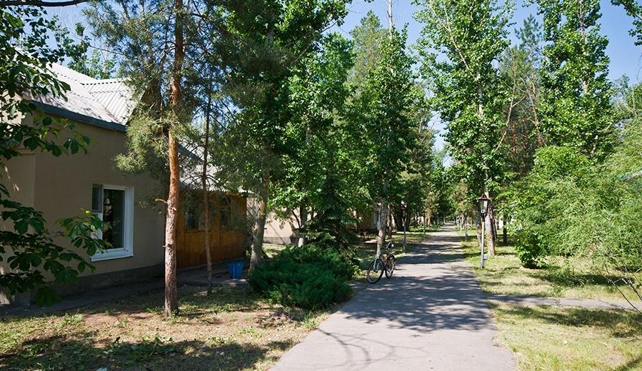 Турбаза «Ветерок» Волгоградская область, фото 3