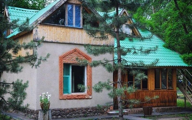 Турбаза «Ветерок» Волгоградская область, фото 2