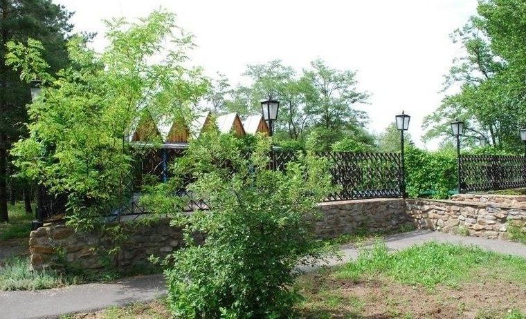Турбаза «Ветерок» Волгоградская область, фото 9