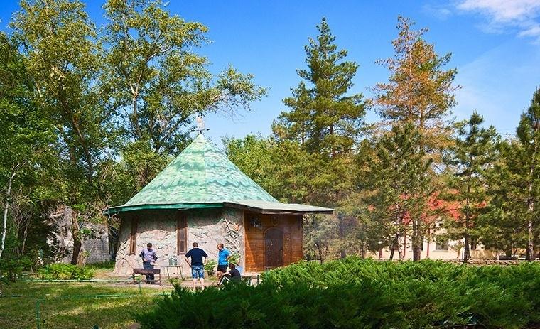 Турбаза «Ветерок» Волгоградская область, фото 7
