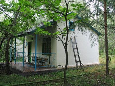 Турбаза «Ветерок» Волгоградская область Домики 2-й категории (№29-37), фото 1