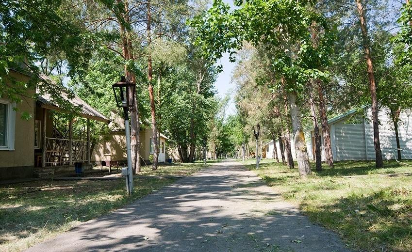 Турбаза «Ветерок» Волгоградская область, фото 5