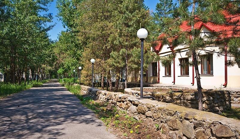 Турбаза «Ветерок» Волгоградская область, фото 1