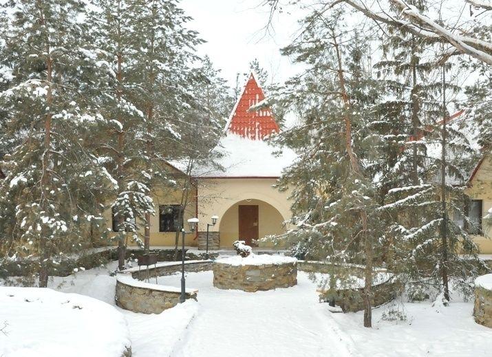Турбаза «Ветерок» Волгоградская область, фото 13