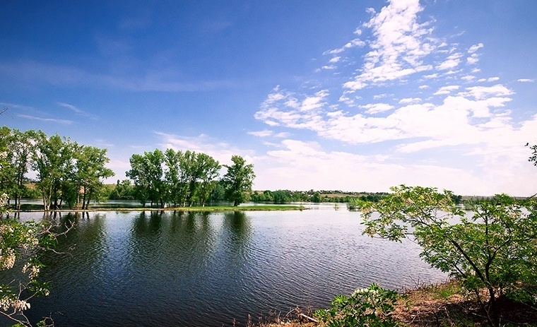 Турбаза «Ветерок» Волгоградская область, фото 10