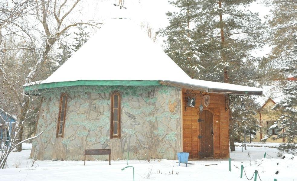 Турбаза «Ветерок» Волгоградская область, фото 14